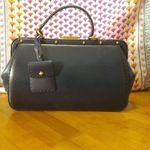Gucci Bags - Gucci Lady Stirrup Top Handle